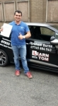 Hussein Lucian Hijazi  passed with Learn with Tom