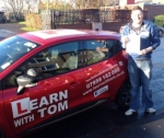 John Melville passed with Learn with Tom