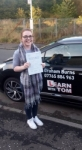 Jordyn McNairn passed with Learn with Tom
