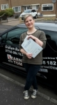 Kelly Mclellan passed with Learn with Tom