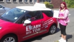 Robin Kanagarajah passed with Learn with Tom