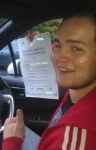 Shaw Kidd passed with Learn with Tom