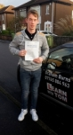 Thomas McGuire passed with Learn with Tom