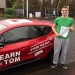 Brian Doherty passed with Learn with Tom