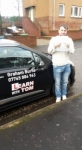 Donal MacFarlane passed with Learn with Tom