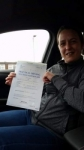 Donna Marshall - 20th Feb 2017 passed with Learn with Tom