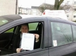 Elaine Stewart passed with Learn with Tom