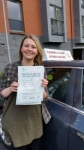 Jillian Mcavoy passed with Learn with Tom