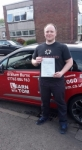 Josh Hamilton passed with Learn with Tom