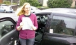 Julie Lynch passed with Learn with Tom