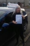 Kelly Williams passed with Learn with Tom