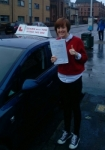 Naimh Mannion passed with Learn with Tom