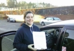 Pascale Argondizža passed with Learn with Tom