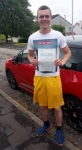 Scott Curran passed with Learn with Tom