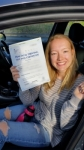 Suzi Grisdale passed with Learn with Tom
