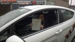 Alisha Riddiford passed with XLR8 Wales Driving School