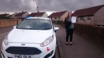 Alison Meyrick passed with XLR8 Wales Driving School