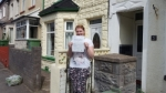 Caz Craccock passed with XLR8 Wales Driving School
