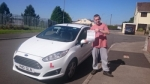 Jason Jenkins passed with XLR8 Wales Driving School