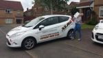 Kirsty Smith passed with XLR8 Wales Driving School