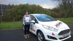 Latasha Jones passed with XLR8 Wales Driving School