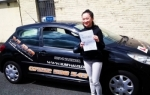 Linh passed with XLR8 Wales Driving School