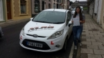 Rachel Smith passed with XLR8 Wales Driving School
