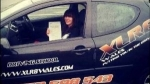 Megan passed with XLR8 Wales Driving School